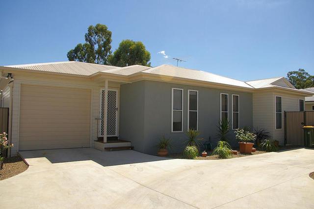 Unit 2, 12 Jimbour Street, Dalby QLD 4405