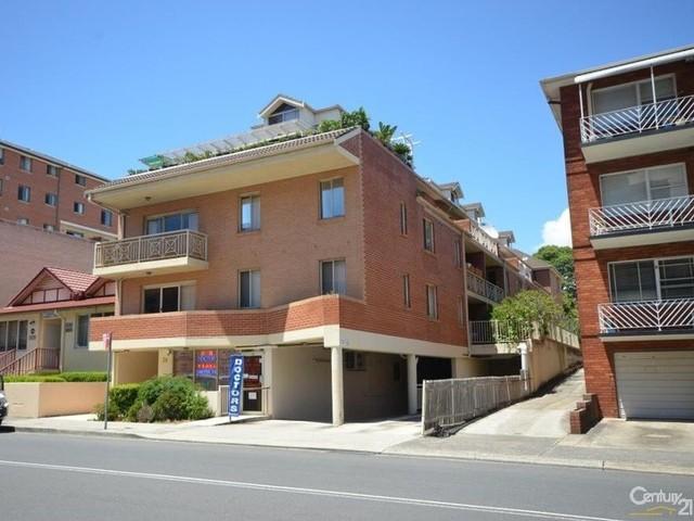 4/38 Belmore Street, Burwood NSW 2134
