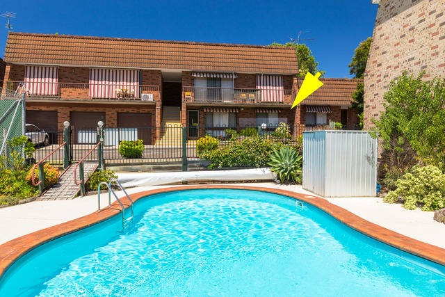 6/9 South Street, Batemans Bay NSW 2536