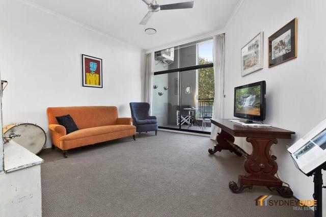 18/2 Northwood St, Camperdown NSW 2050