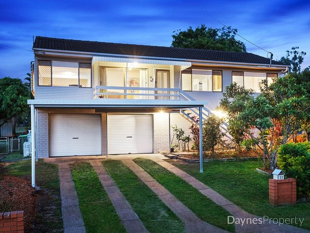 33 Dunkeld Street, QLD 4110