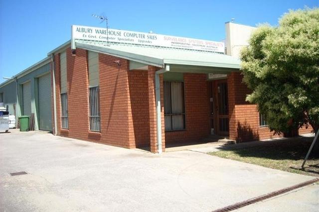 1/856 Leslie Drive, Albury NSW 2640