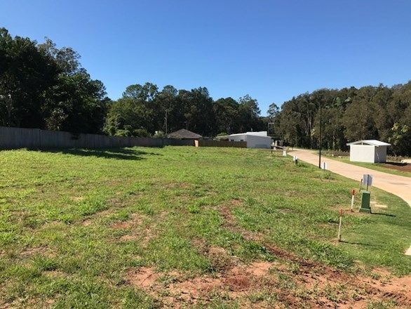 Lot 5 23  Railway Pde, Glass House Mountains QLD 4518