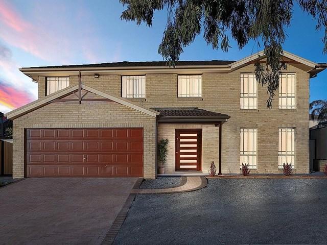 263 Braidwood Drive, Prestons NSW 2170