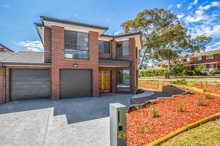 69 MacLaurin Crescent