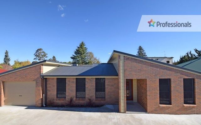 Unit C/358 Stewart Street, Bathurst NSW 2795