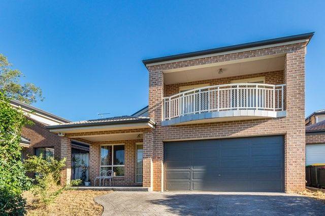 51 Wilkins Avenue, Beaumont Hills NSW 2155