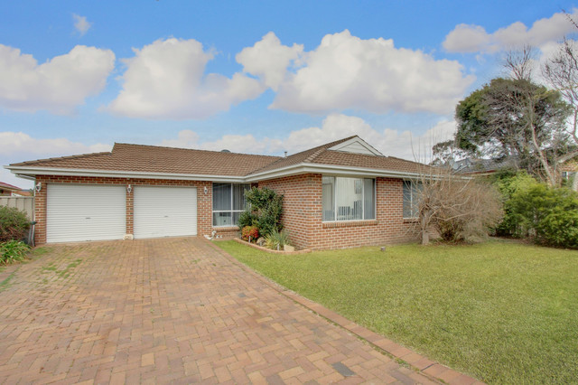 13 Ryan Place, Goulburn NSW 2580