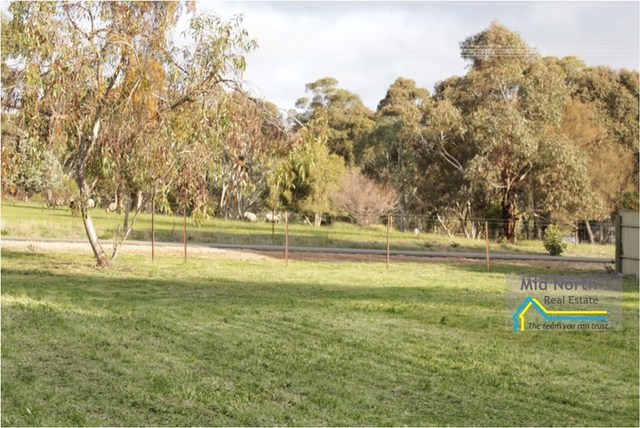 Lot 603/null College Road, Sevenhill SA 5453