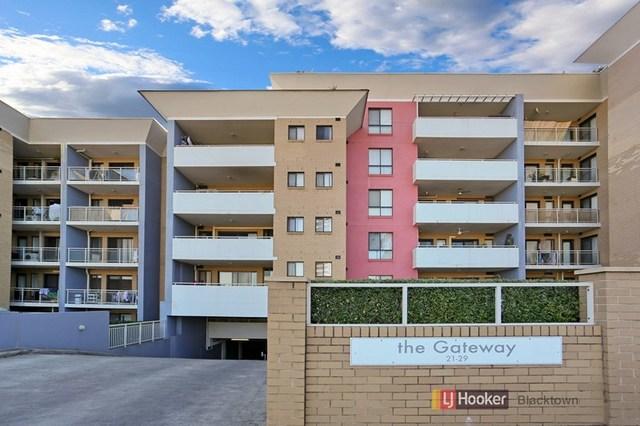 20/21-29 Third Avenue, Blacktown NSW 2148