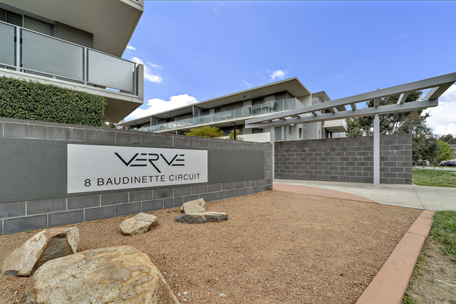 62/8 Baudinette Circuit, ACT 2617