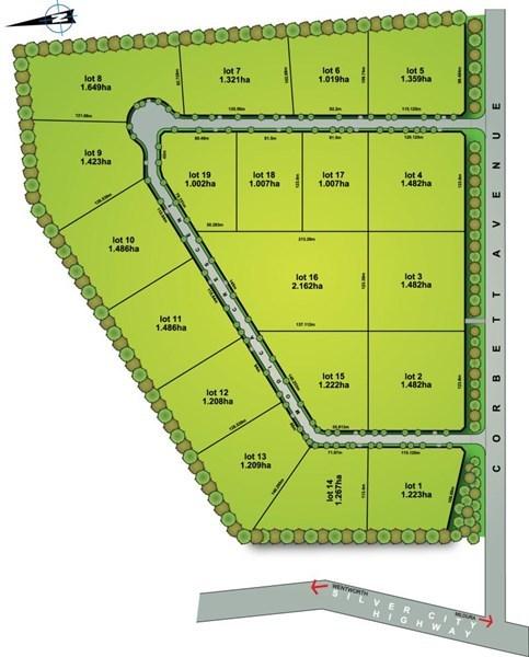 Lot 18 Modica Crescent, Buronga NSW 2739