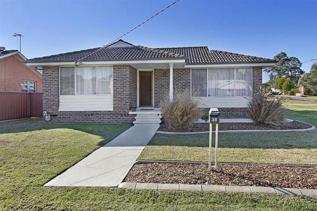 38 Durham Drive, Edgeworth NSW 2285
