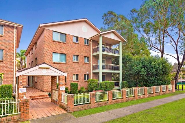 12/6-10 Sir Joseph Banks Street, Bankstown NSW 2200