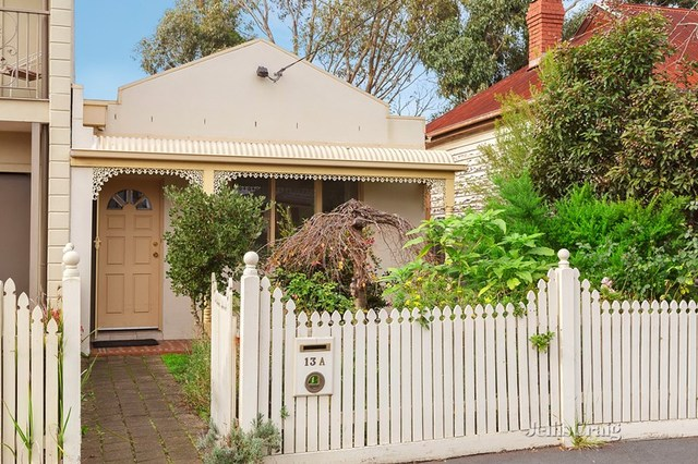 13A Holloway Road, Brunswick VIC 3056