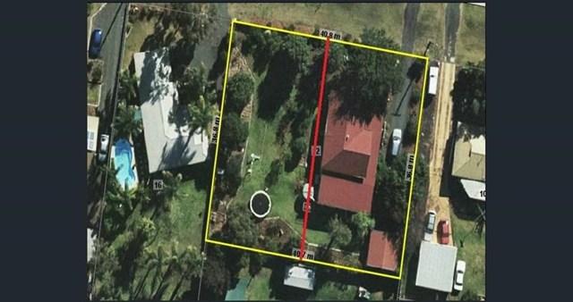 12 Gore Street, Westbrook QLD 4350