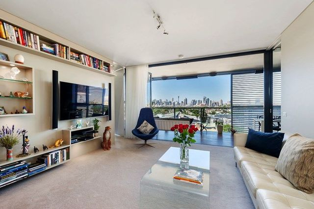 1305/1 Sterling Cct, NSW 2050