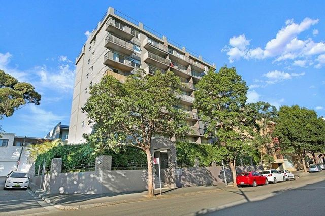 301/144 Mallett St, NSW 2050