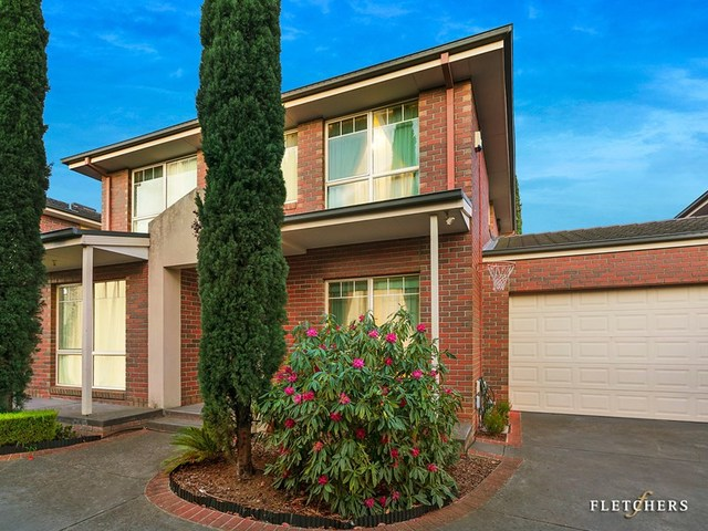 3/41 St Clems Road, Doncaster East VIC 3109