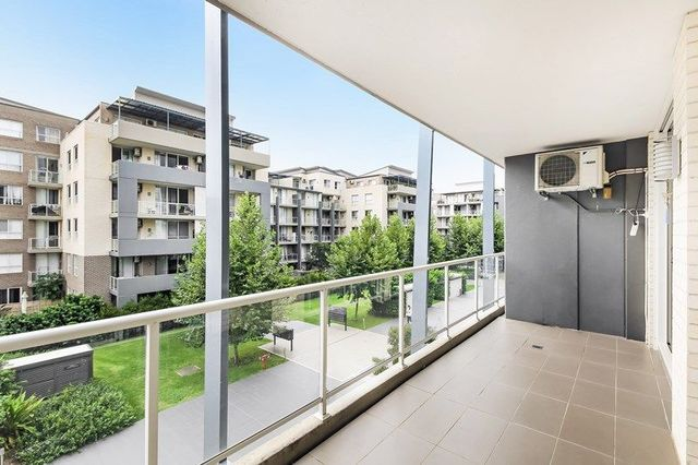 203A/81-86 Courallie Avenue, NSW 2140