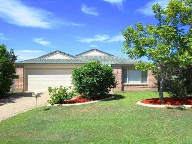 8 Nicola Way, Upper Coomera QLD 4209
