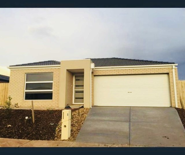 171 James Melrose Drive, Brookfield VIC 3338