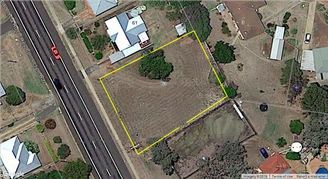 63 Toowoomba Road, Oakey QLD 4401