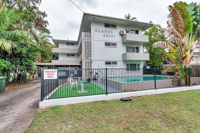 3/282 Lake Street, Cairns North QLD 4870