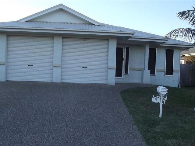 9 Ormonde Street, Kirwan QLD 4817