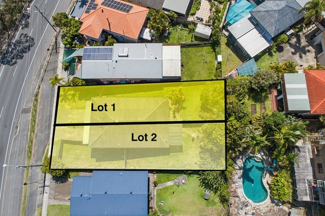 Units 1 & 2/42-44 West Burleigh Road, Burleigh Heads QLD 4220