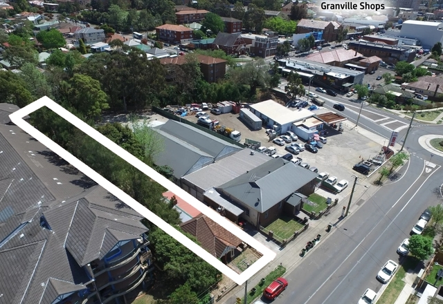 8-10 Blaxcell Street, Granville NSW 2142