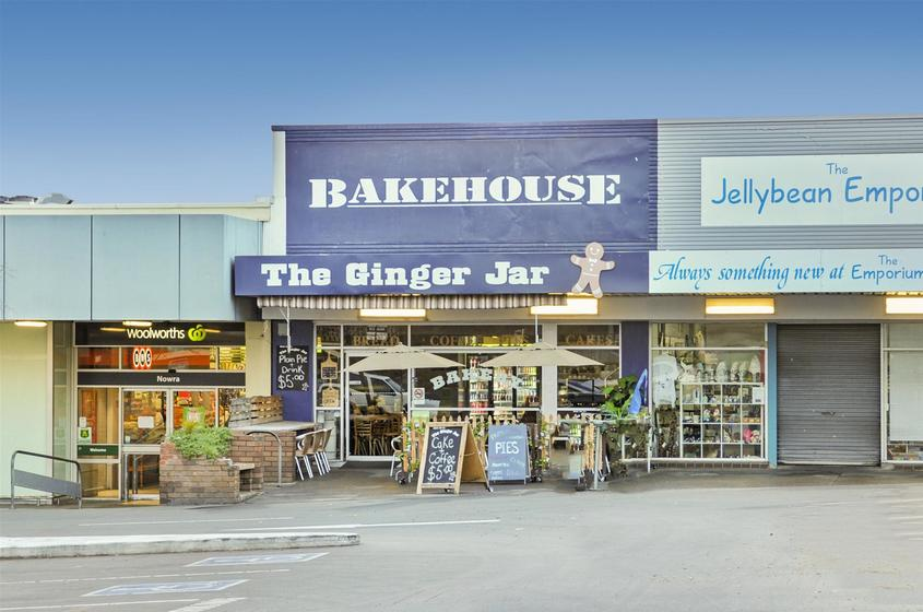 Shop 12 Shoalhaven Arcade, Nowra NSW 2541 - Business for