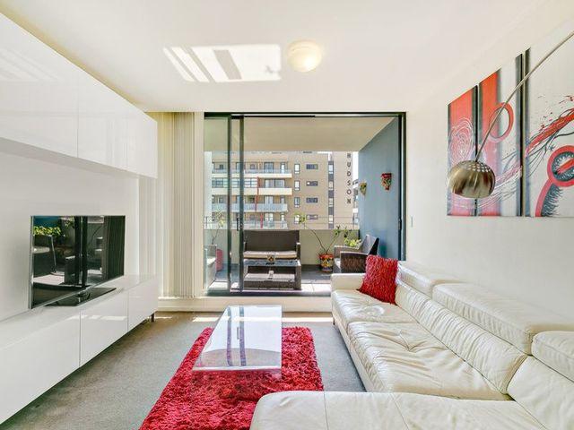 612/4 Mandible Street, NSW 2015