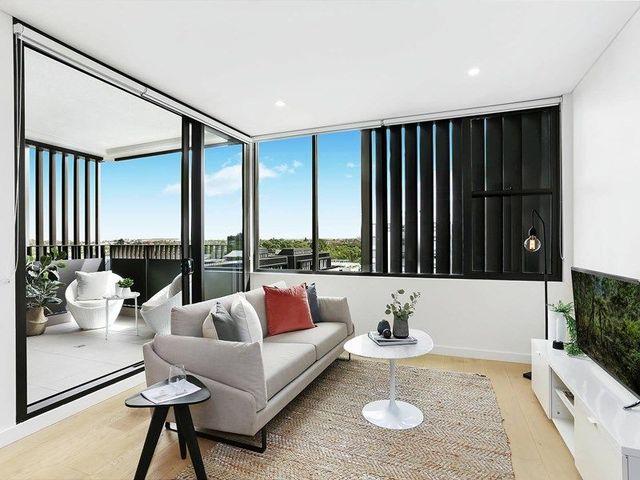 603/22B George Street, NSW 2040