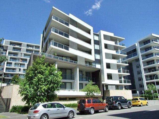 103/15 Shoreline Drive, NSW 2138