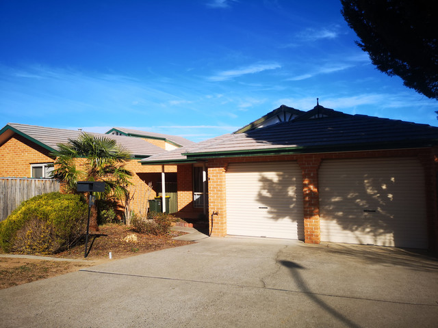 4 Nicolle Place, ACT 2904