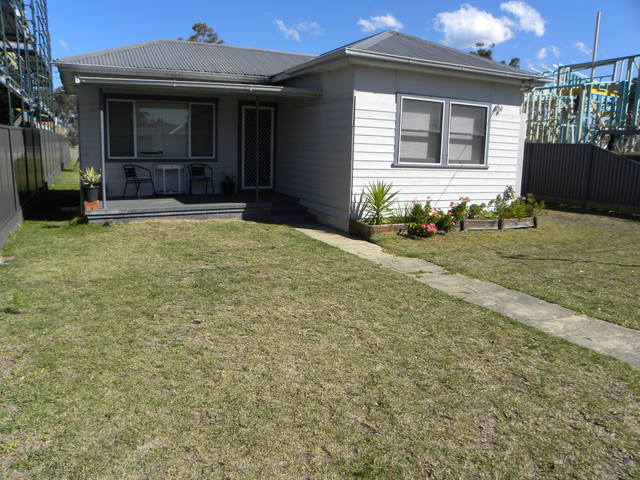 152 Jacobs Drive, Sussex Inlet NSW 2540