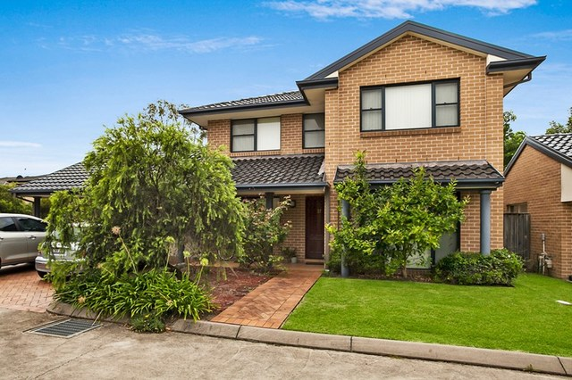 37 Dickson  Place, Warriewood NSW 2102