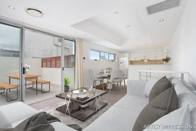5/1 Goodsell Street, NSW 2044