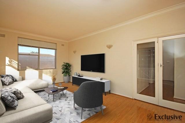 6/25 Lyons Street, NSW 2135