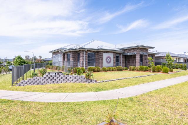 26 Seagrass Avenue, NSW 2540