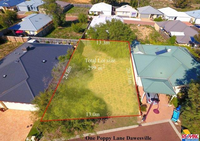 1 Poppy Lane, Dawesville WA 6211
