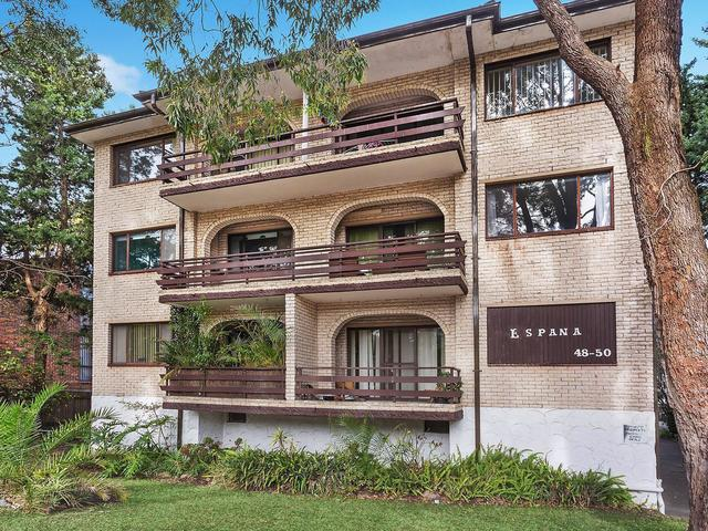 5/48-50 Hampton Court Road, Carlton NSW 2218