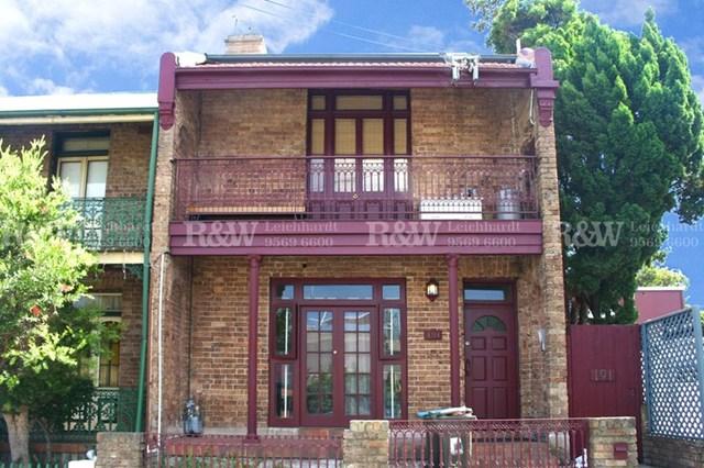 1/191 Marion Street, NSW 2040