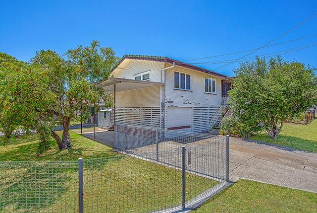 53 Samantha Street, Wynnum West QLD 4178