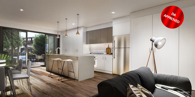 Vivace - Two Bedroom, Throsby ACT 2914