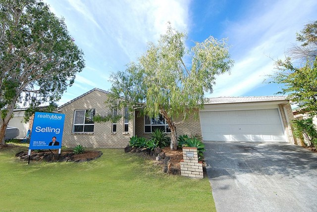30 Galeen Drive, Burleigh Waters QLD 4220