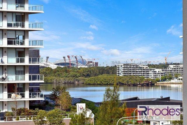Level 5, 20/38 Shoreline Drive, NSW 2138