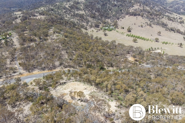 486 Williamsdale Road, NSW 2620