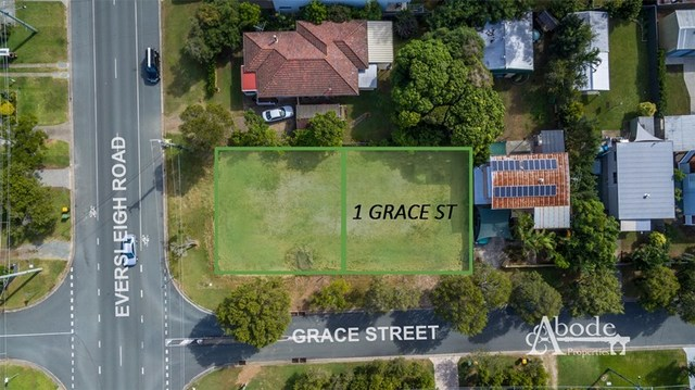 1 Grace Street, Scarborough QLD 4020